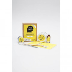 Hello Simple tee-se-itse vartalovoi piparminttu-laventeli