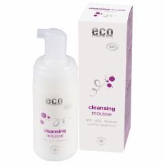 Eco Cosmetics anti-age puhdistusvaahto