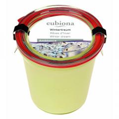 Eubiona tuoksukynttilä Winter Dream