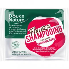 Douce Nature palashampoo kuiville hiuksille