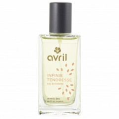 Avril Eau de toilette Infinie tendresse