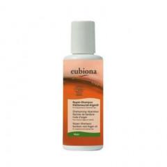 Eubiona Repair korjaava shampoo värjätyille hiuksille, 200 ml