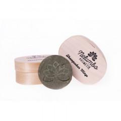 Nelumbo palashampoo minttu rasvoittuville hiuksille