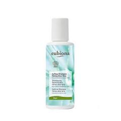 Eubiona kosteuttava shampoo herkälle hiuspohjalle, 200 ml