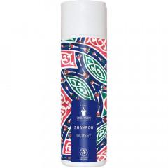 Bioturm shampoo kiiltävät hiukset