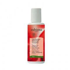 Eubiona Vital rasvoittuvien hiusten shampoo, 200 ml