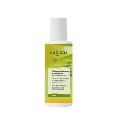 Eubiona Volume tuuheuttava shampoo, 200 ml