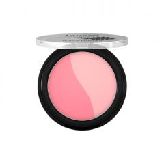 Lavera mineraaliposkipuna Columbine Pink -07
