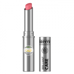 Lavera Beautiful Lips Brilliant Care Q10 Strawberry Pink 02