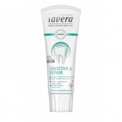 Lavera hammastahna Sensitive & Repair