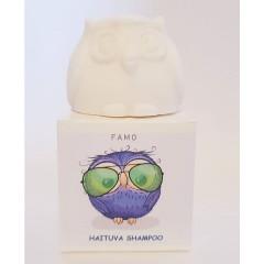 FAMO shampoopala Haituva, 80g tuoksuton