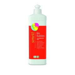 Sonett saippuakuplaneste, 500 ml täyttöpakkaus