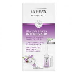 Lavera Firming Care 2-vaiheinen intensiivikuuri