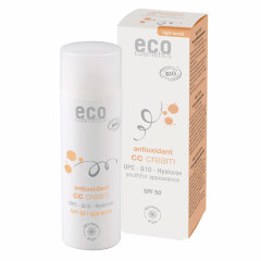 Eco Cosmetics CC-voide Light SK50, 50 ml