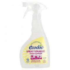 Ecodoo Vinegar puhdistussuihke TRIPLAPAKKAUS