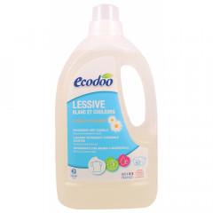 Ecodoo pyykinpesuneste kamomilla, 1500 ml