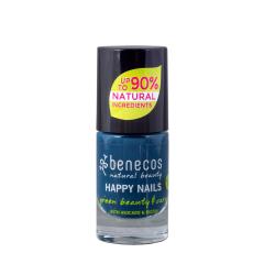 Benecos kynsilakka Nordic blue