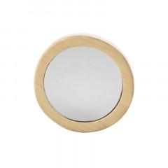 Avril puinen peili