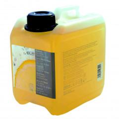 Eco Cosmetics nestesaippua, 2 l täyttöpakkaus