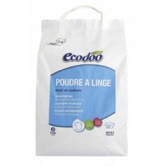 TUPLAPAKKAUS! Ecodoo pyykinpesujauhe 2 x 3 kg