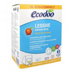 Ecodoo pyykinpesuaine, hanapakkaus, 5 l