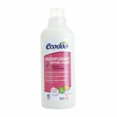 TUPLAPAKKAUS! Ecodoo huuhteluaine laventeli 2 x 750 ml