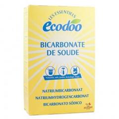 Ecodoo ruokasooda pesu- ja puhdistusaineeksi
