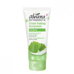 Alviana Green Feeling vartalovoide, 200ml