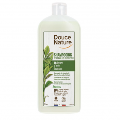 Douce Nature Family suihkushampoo