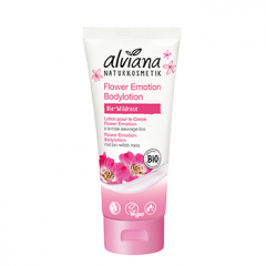 Alviana Flower Emotion vartalovoide, 200ml