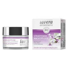 Lavera Firming Anti-Wrinkle Regenerating yövoide