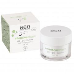 Eco Cosmetics Intensive Q10 päivävoide
