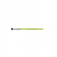 Benecos luomivärisivellin angled brush