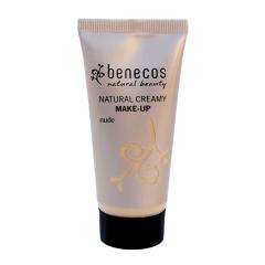 Benecos Natural creamy meikkivoide Nude