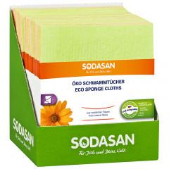 Sodasan siivousliina/sieniliina  (2 kpl/pkt)