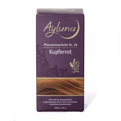 Ayluna hiusväri n°40 Kuparinpunainen
