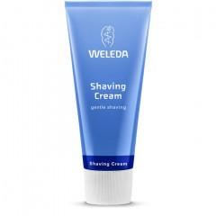 Weleda parranajovoide (shaving creme)