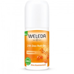 Weleda deo roll-on tyrni