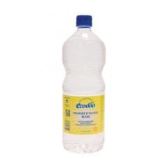 Ecodoo etikka siivouskäyttöön, 1 l