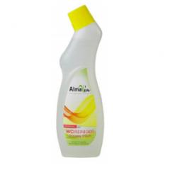 Almawin WC-puhdistusaine sitruunanraikas
