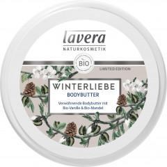 """Lavera vartalovoi """"winter liebe"""""""