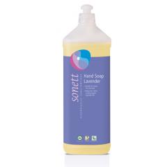 Sonett nestesaippua laventeli, täyttöpakkaus