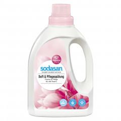 Sodasan huuhteluaine Fragrance & Care
