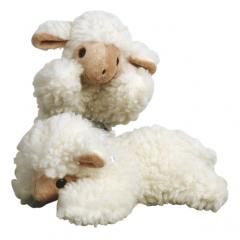 Saling lammaspehmolelu