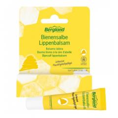 Bergland huulivoidetuubi