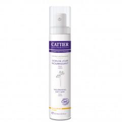 Cattier päivävoide herkälle ja kuivalle iholle