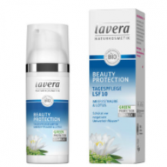 Lavera Beauty Protection päivävoide SK10