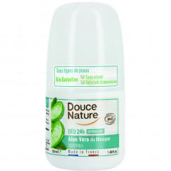 Douce Nature Aloe Vera alumiiniton deodorantti