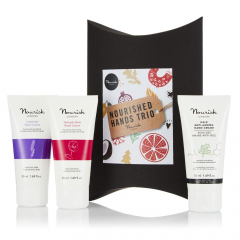 Nourish London Nourished Hands Trio