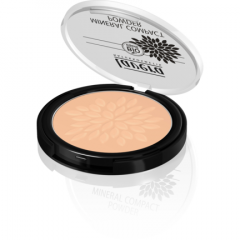 Lavera Mineral Compact Powder -Kivipuuteri, Honey 03